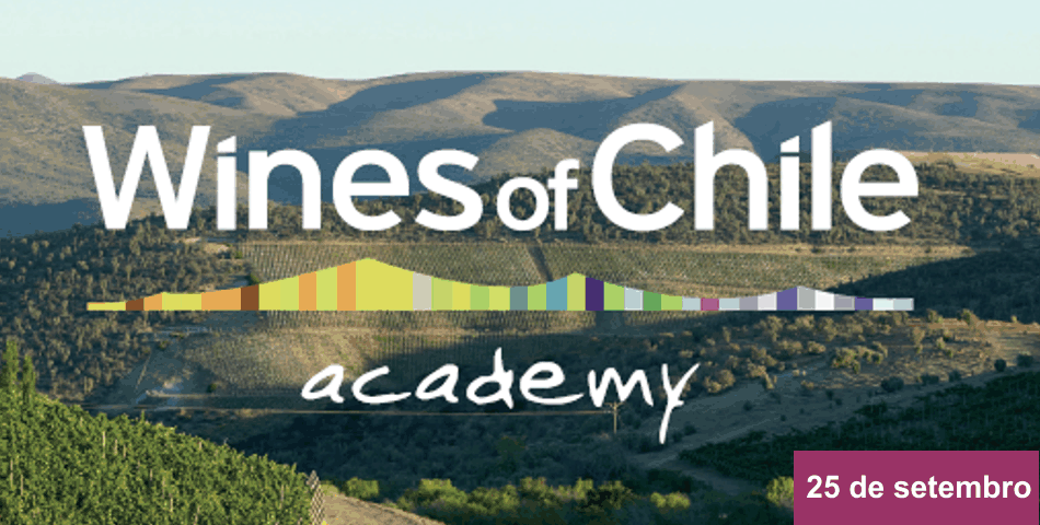 Evento - Wines of Chile